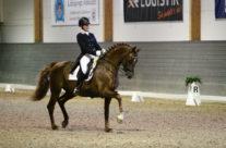 Hermes vinner i Lidköping