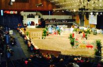 Arctic Equestrian Games